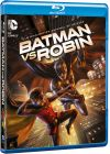Batman vs Robin - Blu-ray