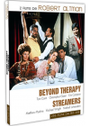 Beyond Therapy + Streamers (Pack) - DVD
