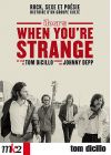 When You're Strange - DVD