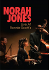 Norah Jones - Live At Ronnie Scott's - DVD