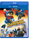 LEGO DC Comics Super Heroes : La Ligue des Justiciers - L'attaque de la Légion Maudite (Blu-ray + Copie digitale) - Blu-ray