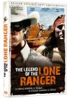 The Legend of the Lone Ranger (Édition 30ème Anniversaire) - DVD