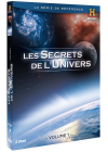 Les Secrets de l'univers - Vol. 1 - DVD