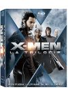 X-Men - La Trilogie : X-Men + X-Men 2 + X-Men : L'affrontement final (Édition Ultime) - Blu-ray