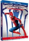 Amazing Spider-Man - Evolution Collection : The Amazing Spider-Man + The Amazing Spider-Man : Le destin d'un héros (Blu-ray + Copie digitale) - Blu-ray - Sortie le 26 juin 2017
