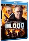 Blood of Redemption - Blu-ray