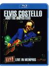 Costello, Elvis - Elvis Costello and The Imposters, Club Date Live In Memphis - Blu-ray