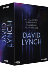 David Lynch - Coffret - Inland Empire + Une histoire vraie + Mulholland Drive + Elephant Man (Pack) - DVD