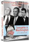 Tempête à Washington - DVD