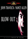 Blow Out - DVD