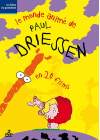 Le Monde animé de Paul Driessen en 20 films - Coffret (Pack) - DVD