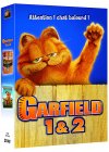 Garfield : Le Film + Garfield 2 (Pack) - DVD
