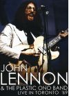 John Lennon & the Plastic Ono Band : Live in toronto '69 - DVD