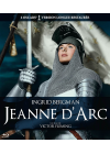 Jeanne d'Arc (Version longue restaurée) - Blu-ray