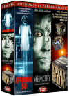 Phénomènes paranormaux : Episode 50 + Memory + Kovak Box (Pack) - DVD