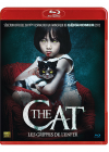 The Cat, les griffes de l'enfer - Blu-ray