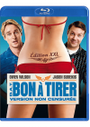 B.A.T. Bon à tirer (Non censuré) - Blu-ray