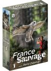 La France Sauvage - Coffret 1 - DVD