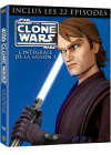 Star Wars - The Clone Wars - Saison 3 - DVD