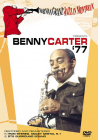 Norman Granz' Jazz in Montreux presents Benny Carter '77 - DVD