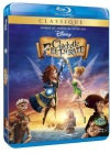 Clochette et la Fée Pirate - Blu-ray