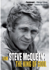 I Am Steve McQueen : The King of Cool - DVD