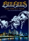 Bee Gees - One For All Tour, Live in Australia 1989 - DVD