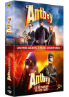 Antboy + Antboy 2 : La revanche de Red Fury - DVD