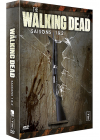 The Walking Dead - Saisons 1 & 2 - DVD