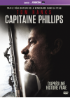 Capitaine Phillips (DVD + Copie digitale) - DVD