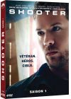 Shooter - Saison 1 - DVD