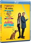 Absolutely Anything - Blu-ray