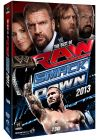 The Best of Raw & Smackdown 2013 - DVD