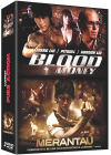Pure Action : Blood Money + Merantau (Pack) - DVD