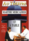 13 à table - DVD