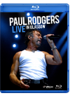Paul Rodgers - Live In Glasgow - Blu-ray