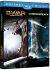 D-War - La guerre des dragons + Godzilla (Pack) - Blu-ray
