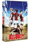 All Out !! - Intégrale (Édition Collector) - Blu-ray