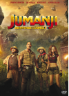 Jumanji : Bienvenue dans la jungle - DVD