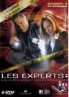 Les Experts - Saison 3