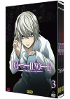 Death Note - Vol. 3 - DVD
