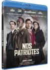 Nos patriotes - Blu-ray