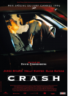 Crash - DVD