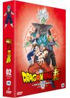 Dragon Ball Super - L'intégrale box 2 - Épisodes 47-76 - DVD
