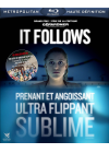 It Follows (Édition Limitée, avec The Myth of the American Sleepover en HD) - Blu-ray