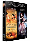 Coffret grand spectacle : Ambre + L'Egyptien (Pack) - DVD