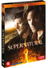 Supernatural - Saison 10 - DVD