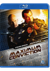 Maximum Conviction - Blu-ray