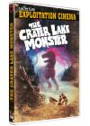 The Crater Lake Monster (Édition Limitée) - DVD