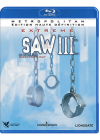 Saw III (Director's Cut Extreme) - Blu-ray